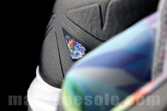Nike Lebron Diamond 1
