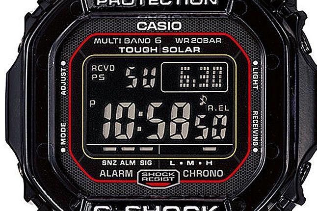 G Shock Carbon Fiber Gw S5600 Gw S5600 B 2 1