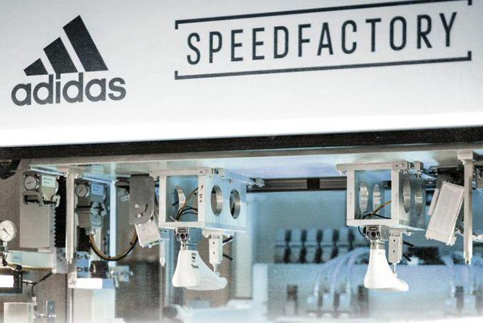 Adidas Speedfactory Award 1