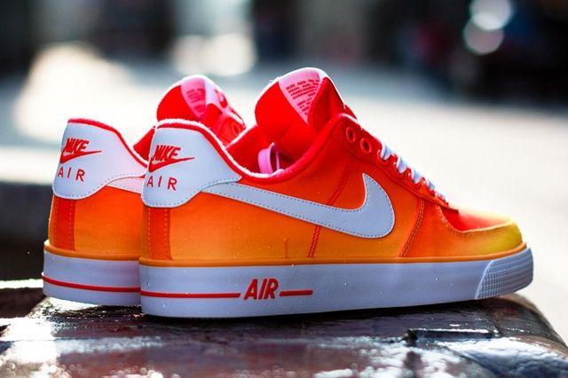 Nike Air Force 1 Ac Atomic Mango 5