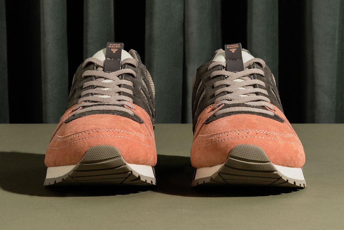 Mita Sneakers X Hummel Hive Marathona Og Smørrebrød8