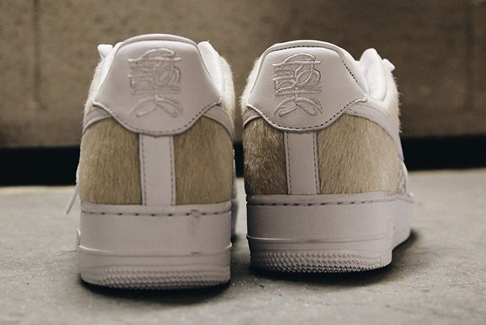 Af1 Year Of The Dog 3 Sneaker Freaker