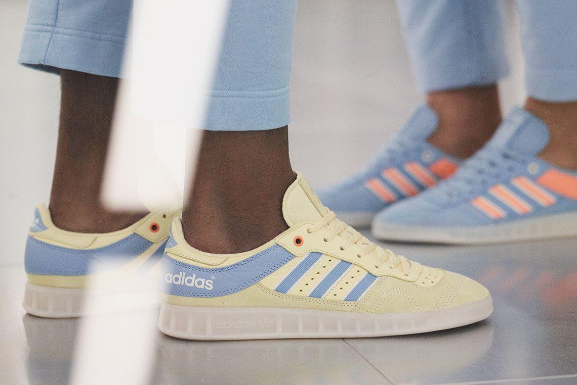 Oyster Holdings Adidas Handball Top 1 Sneaker Freaker