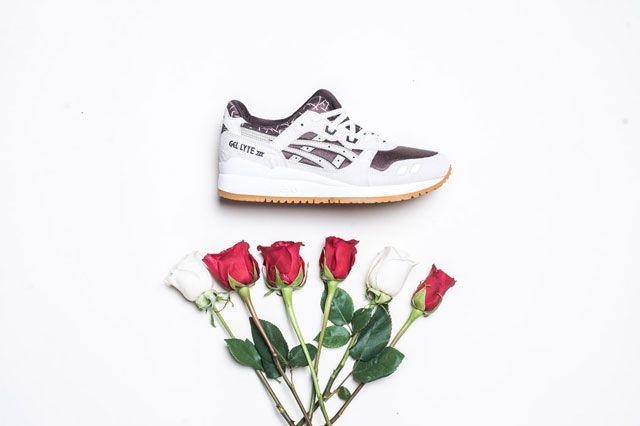 Asics Gel Lyte Iii Valentines Pack 1