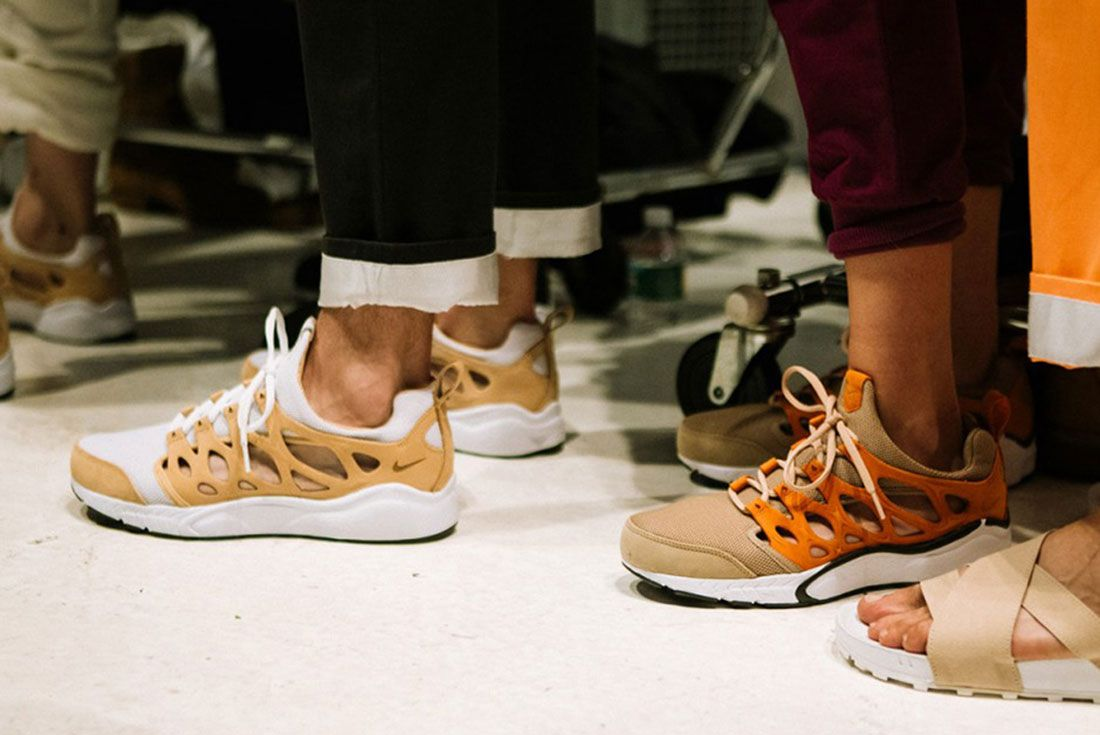 Nike Chapuka 5