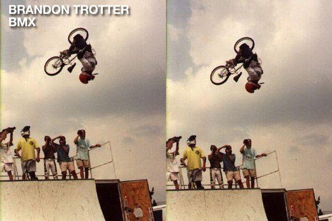 Brandon Trotter 2