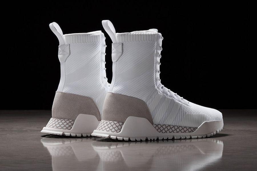 adidas AF 1.3 Heel