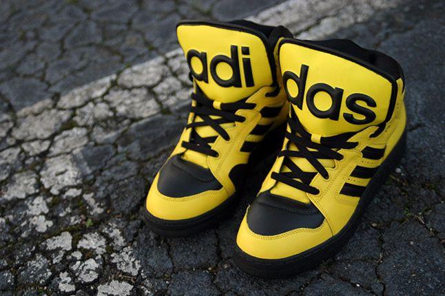 Adidas Jeremy Scott Instinct Hi 03 1