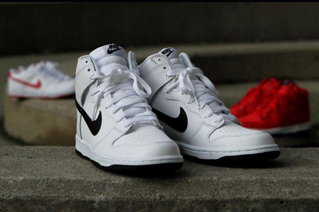 Nike Dunk Olympic Pack 10 1