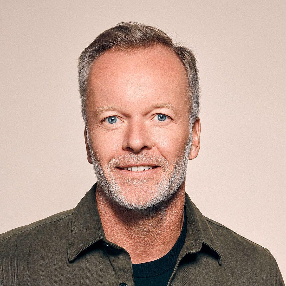 Fredrik Malm Sneakersnstuff CEO