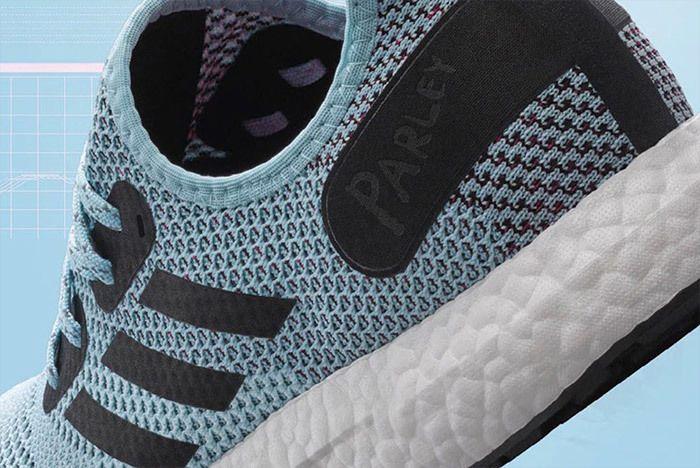 Adidas Parley Speedfactory Am4 La 2