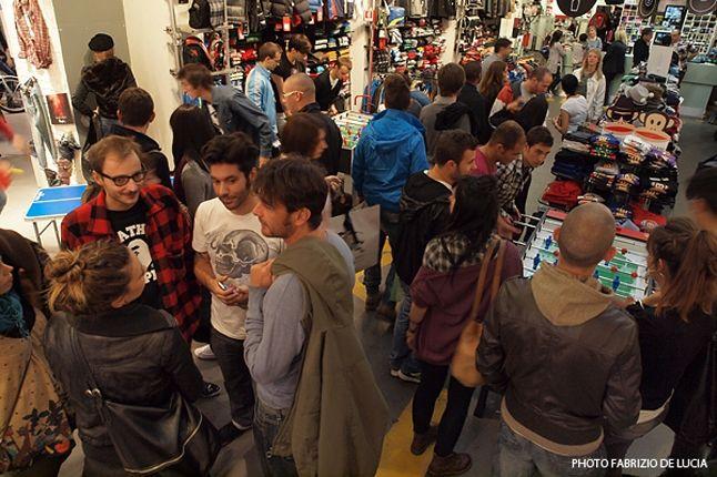 Puma Social Event Roma 4 1