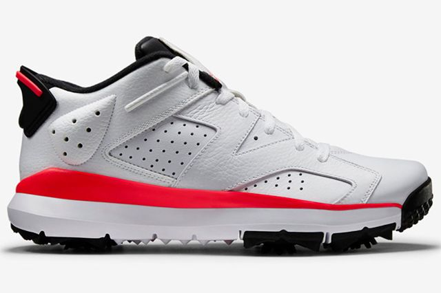 Air Jordan 6 Low Golf14