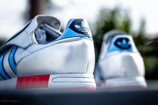 Adidas Originals Micropacer Og Bumper 7