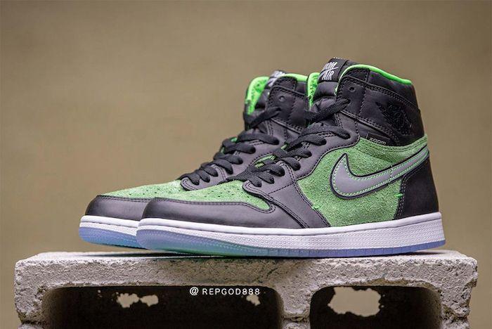 Air Jordan 1 Zoom 1