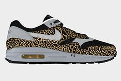Elephant Print Option For Air Max 1 On Nike Id Thumb