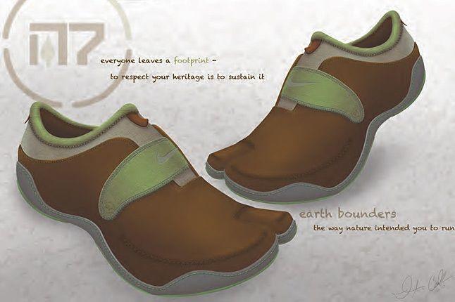 Nike Future Sole 5 1 1