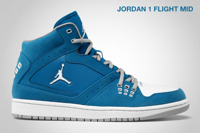 Jordan Brand June Preview 2012 Sneaker 8 1