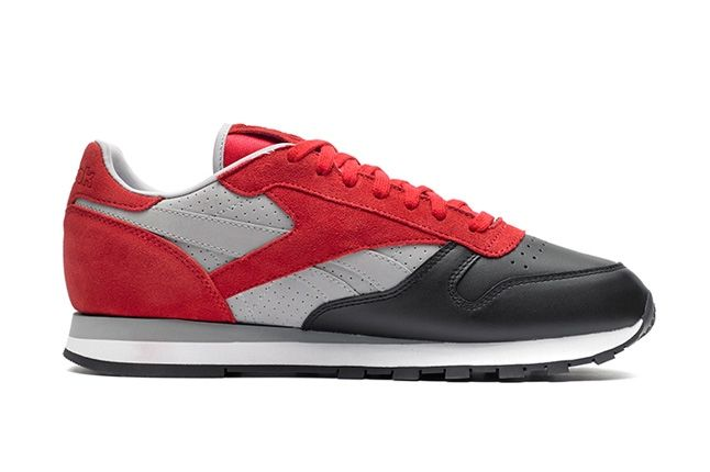Reebok Classic Leather Stash Red Inner 1