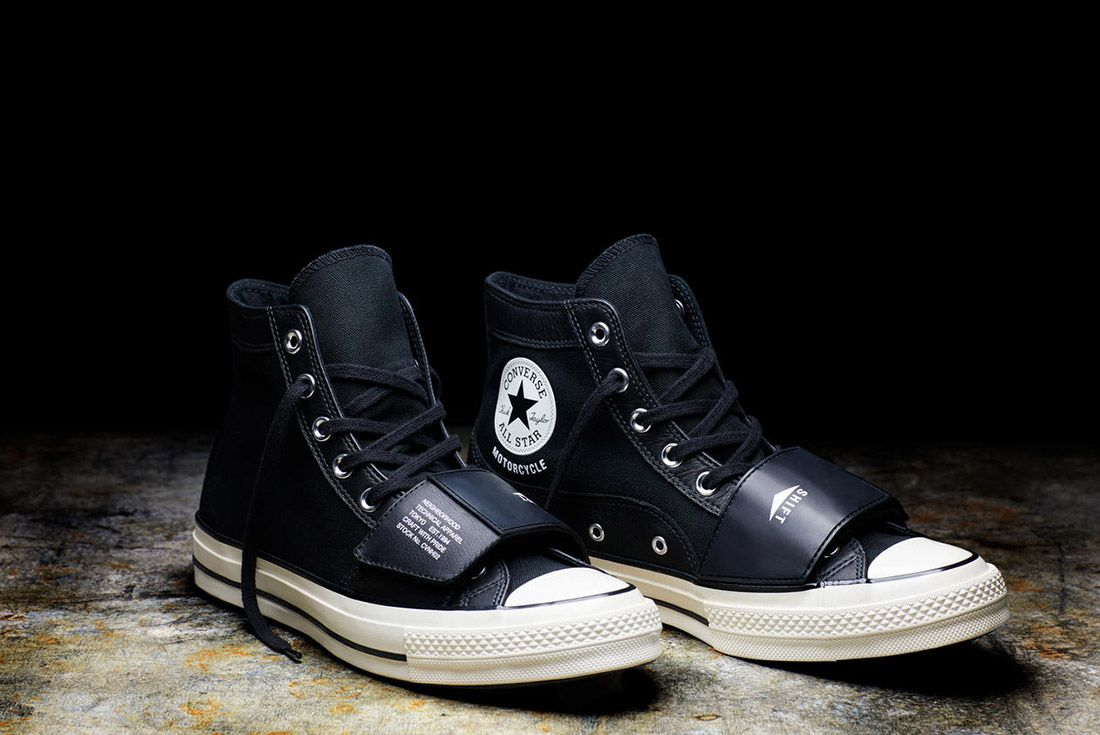 Neighborhood Converse Chuck Taylor All Star 3