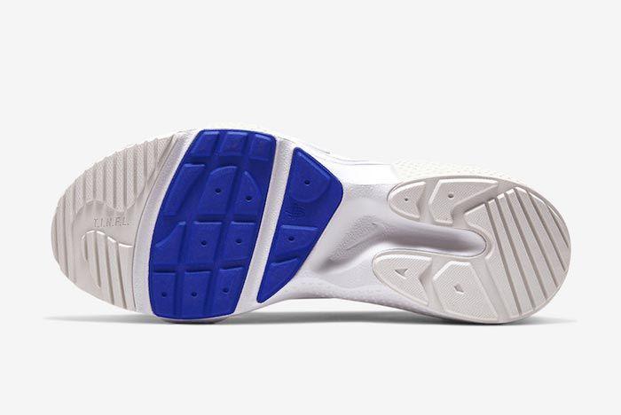 Nike Huarache Edge Txt Suede Outsole