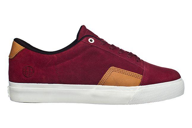 Huf Fall 2012 Footwear Southern Oxblood Tan 1