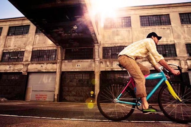 Puma Bike 2 1