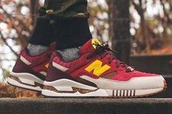 Ronnie Fieg New Balance 530 4