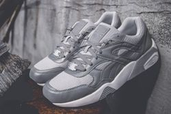 Puma R698 3M Reflect Bump Thumb