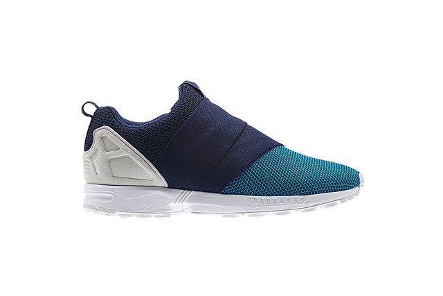 Adidas Zx Flux Slip Ons 5