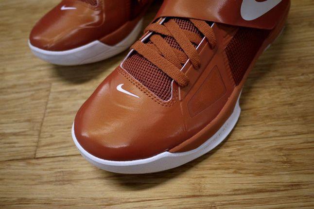 Nike Zoom Kd 4 Texas Longhorns 03 1