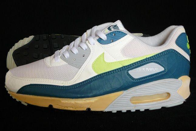Nike Air Max 90 Spruce 1