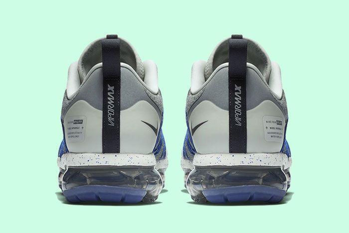 Nike Air Vapormax Run Utility 6