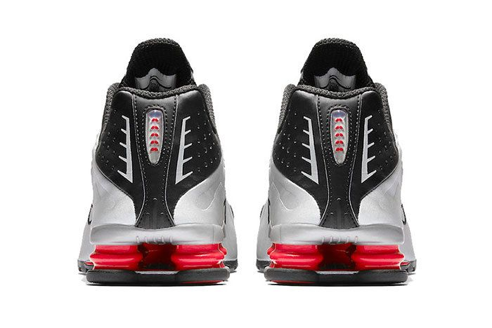 Nike Shox Og Return Sneaker Freaker4