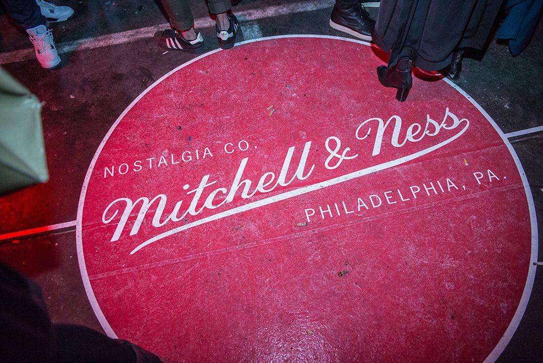 Mitchell Ness X Nbl Melbourne Launch Party Recap 2