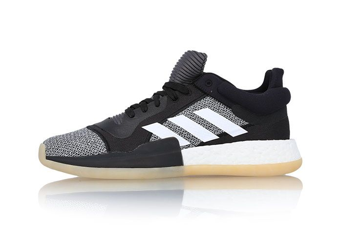 Buty Adidas Marquee Boost Low D96932 5Cd2A372Cf20F