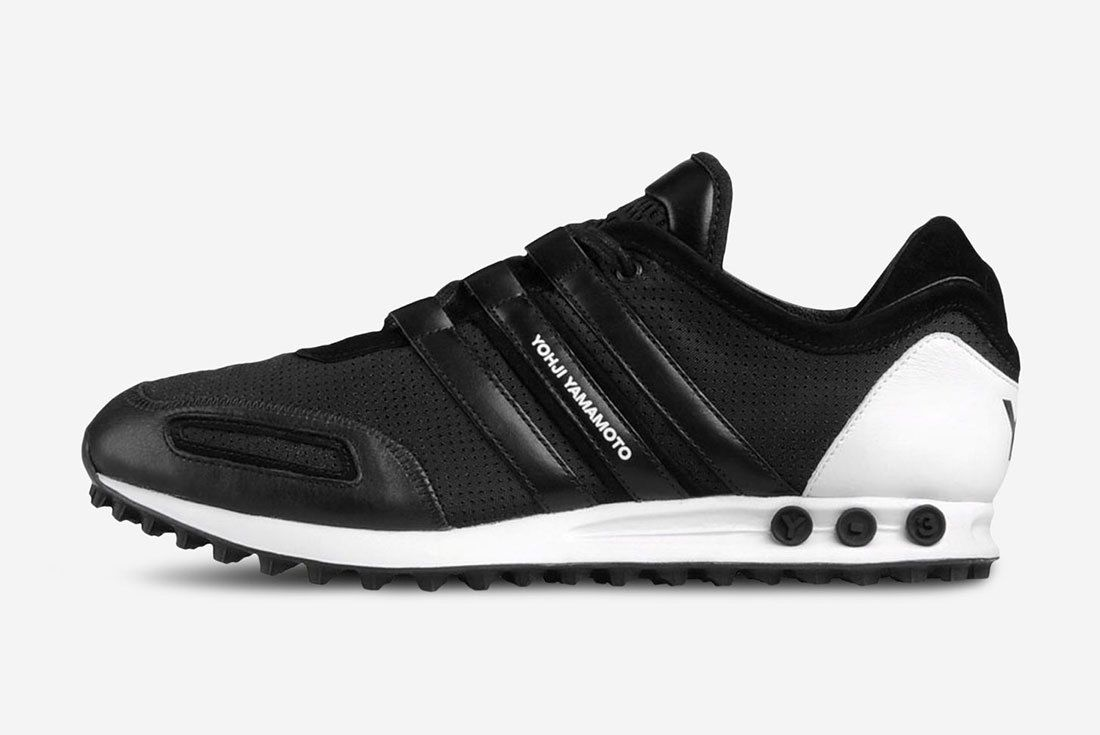 Material Matters History Influence Adidas Y 3 Tokio Trainer 1