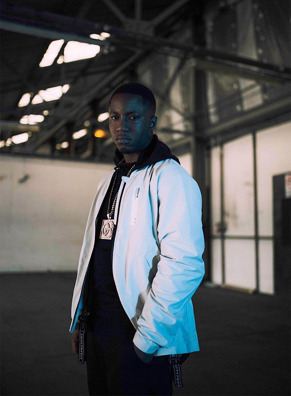Adidas Prophere London England Fredo Suspect Harlem Spartans Sneaker Freaker 17