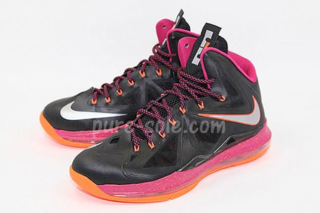 Lebron 10 Bump Pictures 1 1