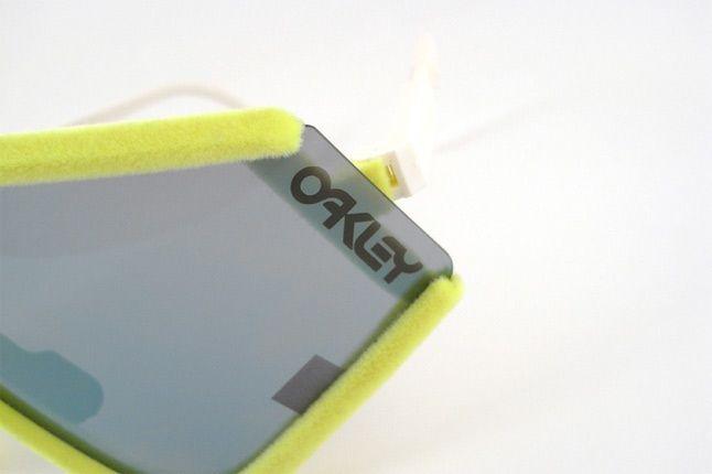 Stpl Oakley Eyeshade 2 1