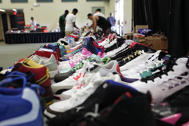 Sneaker Con Miami 2012 4 1