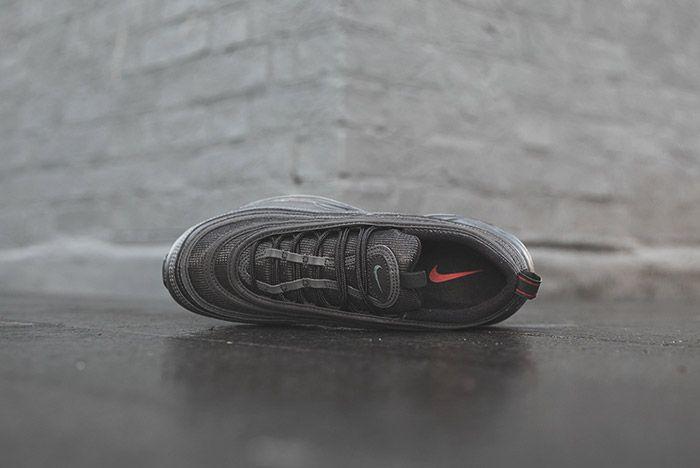 3 Nike Airmax 97 Metallic Hematite Release Sneakerfreaker