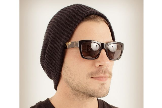 The Hundreds Fall Winter 2013 Eyewear Profile Tallywood
