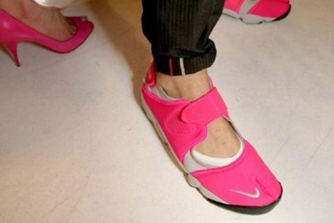 grandin975 Nike Air Rift Turbo Pink