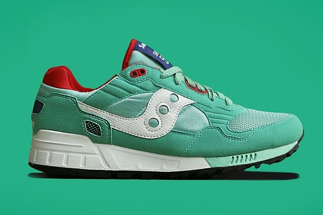 Saucony 2014 Cavity Pack Green