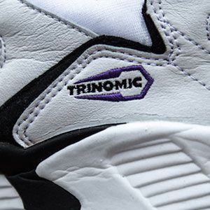 Retro Runner Puma Sqre Trinomic