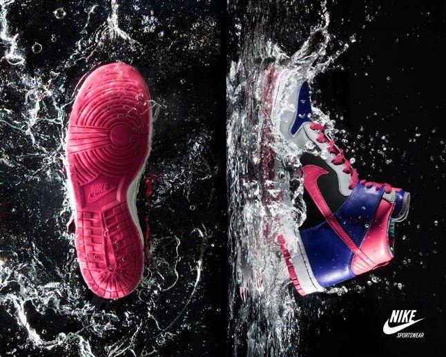 Sneakology X Nike Id Exhibition 1