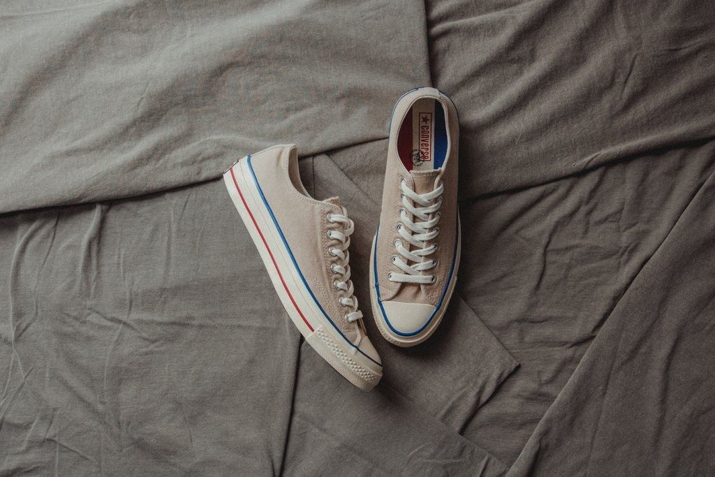 Converse Chuck Taylor All Star 70S Vintage Collection 5