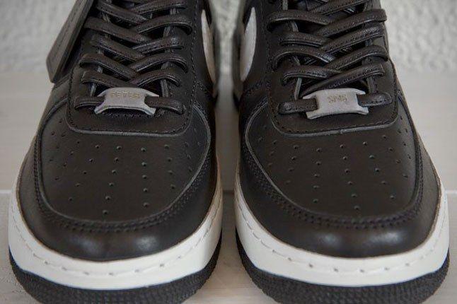 Nike Air Force 1 Bespoke Sneakersnstuff 7 1