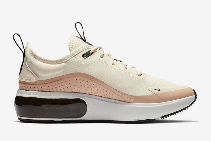 Nike Air Max Dia Pale Ivory 2
